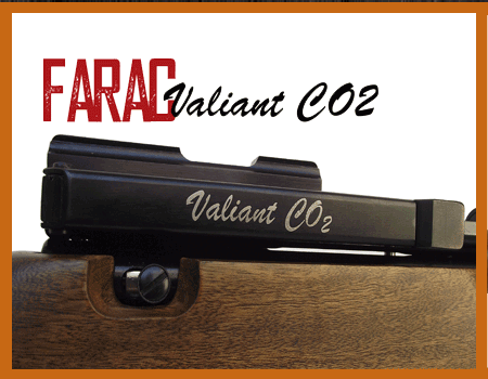 FARAC VALIANT CO2