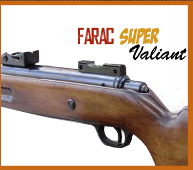 farac super valiant